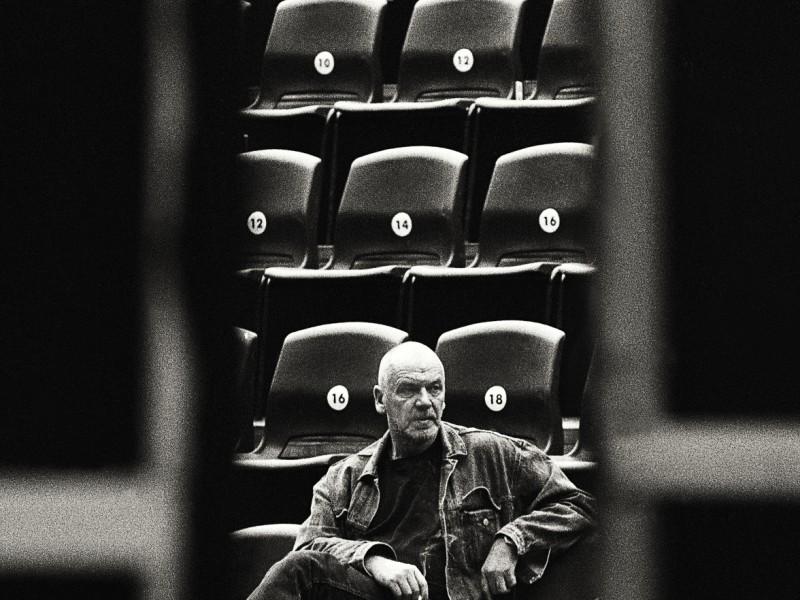 Hamlet in Helsingor,dir.E.Nekrosius,Meno fortas,Lithuania