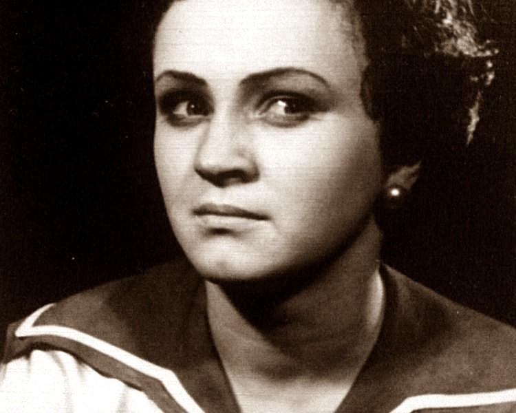 Marija Dicpetryte